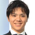 宇野昌磨(フィギュアスケート)