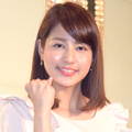 永島優美(めざましテレビ)