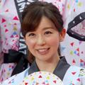 松尾由美子(グッド!モーニング)