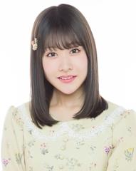 加藤美南(NGT48 Team NIII)