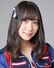 一色嶺奈(SKE48 Team S)