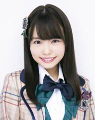 渕上舞(HKT48 Team KIV)