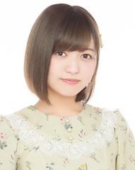 中村歩加(NGT48 研究生)