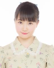 山田野絵(NGT48 Team NIII)