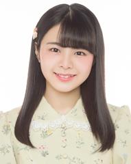 本間日陽(NGT48 Team NIII)