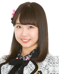 加藤夕夏(NMB48 Team M)