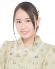 西村菜那子(NGT48 研究生)