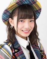 後藤萌咲(AKB48 Team A)