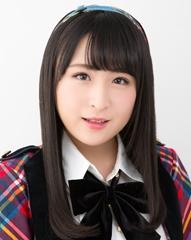 川本紗矢(AKB48 Team 4)