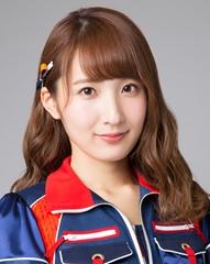 内山命(SKE48 Team KII)