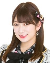 吉田朱里(NMB48 Team M)