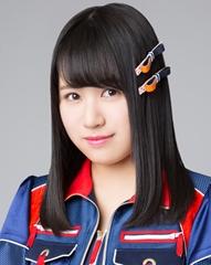 福士奈央(SKE48 Team E)