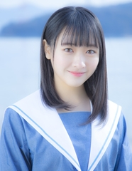 石田千穂(STU48)