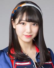菅原茉椰(SKE48 Team E)