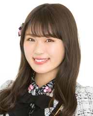 渋谷凪咲(NMB48 Team M)