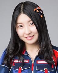 杉山愛佳(SKE48 Team S)