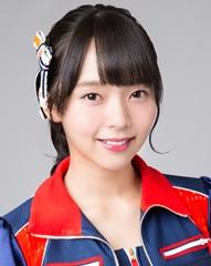 高畑結希(SKE48 Team E)