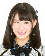 上西怜(NMB48 Team BII)