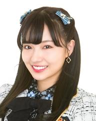 村瀬紗英(NMB48 Team BII)