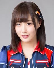 鎌田菜月(SKE48 Team E)