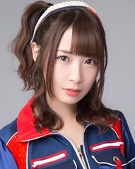 高柳明音(SKE48 Team KII)