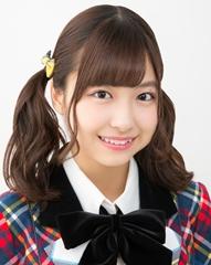 橋本陽菜(AKB48 Team 8)