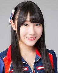 白井琴望(SKE48 Team KII)