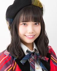 長久玲奈(AKB48 Team 8)