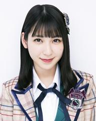 松岡菜摘(HKT48 Team H)