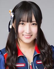 矢作有紀奈(SKE48 Team KII)