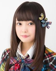 樋渡結依(AKB48 Team B)