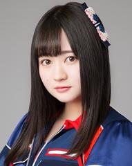 江籠裕奈(SKE48 Team KII)