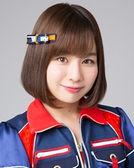 青木詩織(SKE48 Team KII)