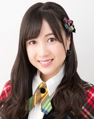 永野芹佳(AKB48 Team 8)