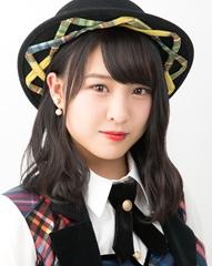 山田菜々美(AKB48 Team 8)