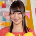 阿部華也子(↑昨年6位)『めざましテレビ』)(フジテレビ系)