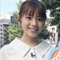 貴島明日香(初登場)『ZIP !』(日本テレビ系)