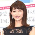 新井恵理那(↑昨年圏外)『新・情報7DAYSニュースキャスター』(TBS系)