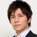 斉田季実治(初登場)『ニュースウォッチ9』