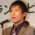 ゴン中山 日本代表のW杯で日本人初のゴールを決める