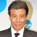 舘ひろし(68)