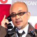 竹中直人(62)