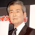 渡哲也(76)