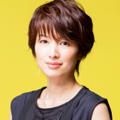 吉瀬美智子(→3位)