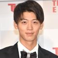 竹内涼真<br>『仮面ライダードライブ』(平成26年)