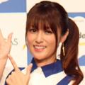 深田恭子(↑3位)