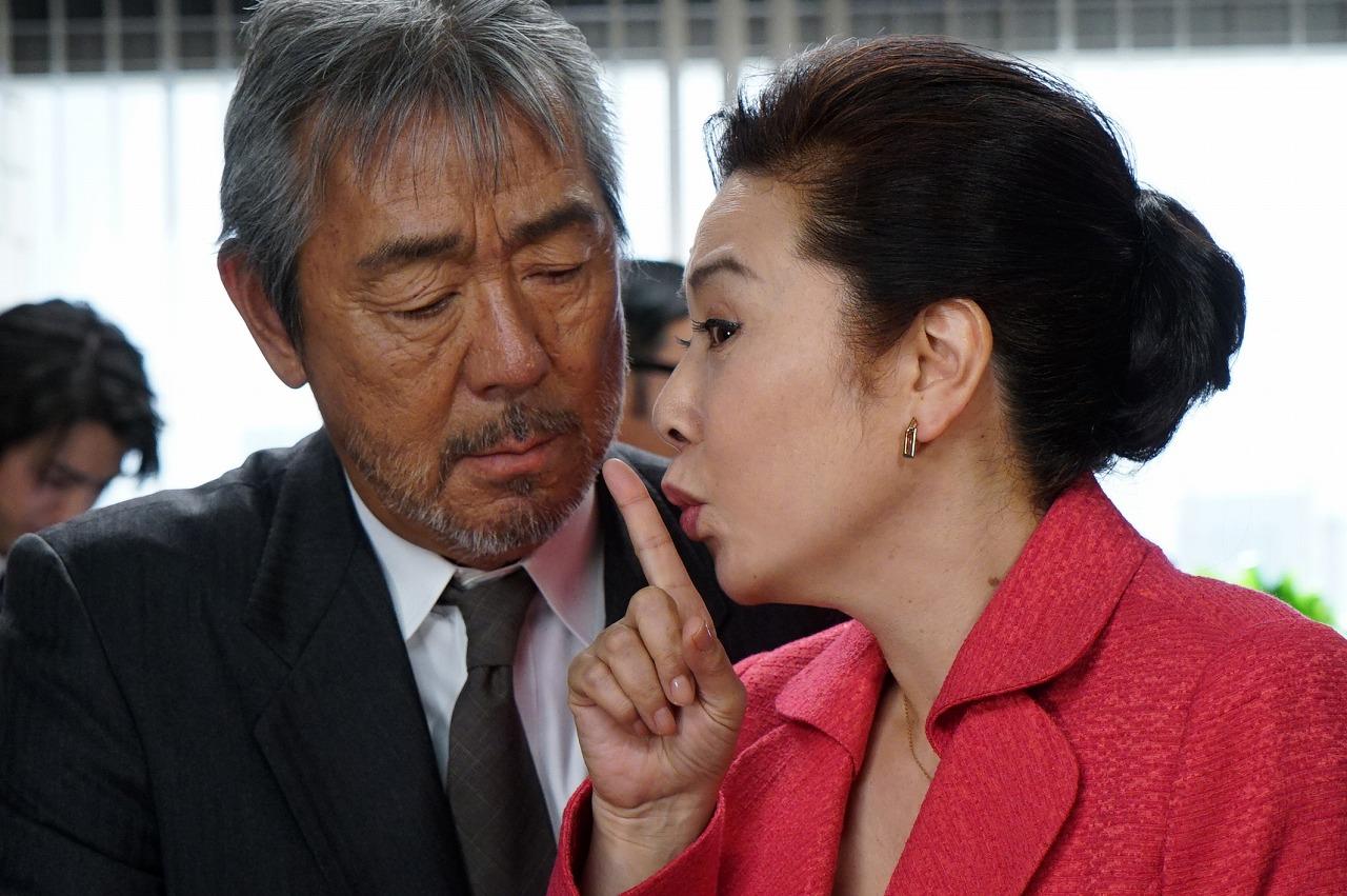 『特捜9 season2』|主演:井ノ原快彦