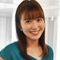 阿部華也子(↑昨年3位)<br> 『めざましテレビ』(フジテレビ系)