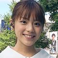 貴島明日香(↑昨年7位)<br> 『ZIP!』(日本テレビ系)