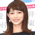 新井恵理那(→昨年8位)<br> 『新・情報7DAYS ニュースキャスター』(TBS系)